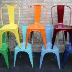 Комбинацията от цветове в интериора: 5 съвета дизайнер