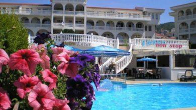 Photo of Хотел Лазур – хотел Свети Влас