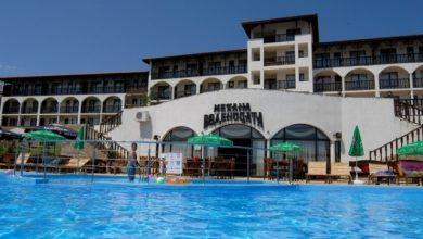 Photo of Комплекс Воденицата и Компас – хотел Свети Влас
