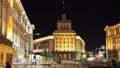 Photo of Храм-паметник Александър Невски – град София